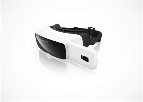Carl Zeiss Vr One Vr One Realidad Compatible Con Cualquier