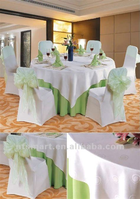 wedding table skirting to buy table cloth home textile wedding restaurant 100