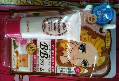 Me Heroine Make Spf 20 Pa review me heroine make essence in bb spf30 pa makeup stash