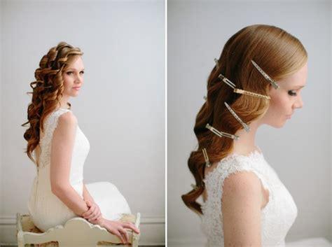 kiss curls tutorial hollywood waves diy hair tutorial best wedding blog
