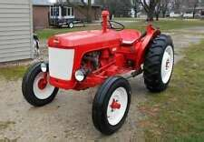 Nuffield Tractor Parts Ebay