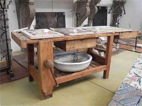 tavolo da lavoro vendere i tuoi mobili usati quando lo shabby chic diventa