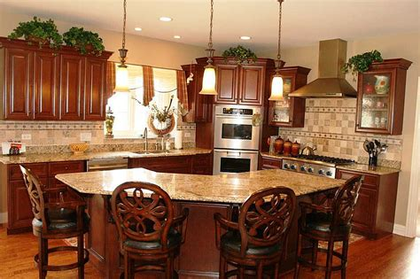 kitchen island ideas with bar 24 most creative kitchen island ideas designbump