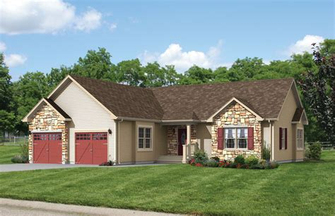 manufactured homes builders in indiana
