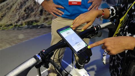 All About Bicycle 3 samsung galaxy bike mit note 3 und gear zum connected
