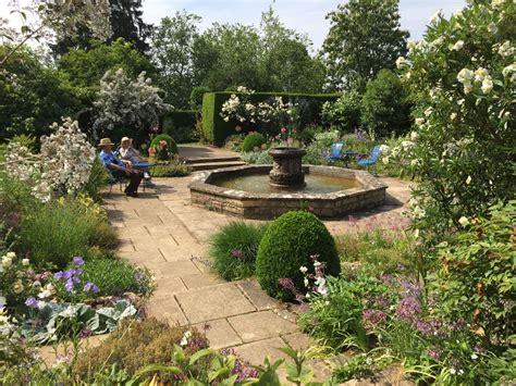 backyard tours garden tours in england