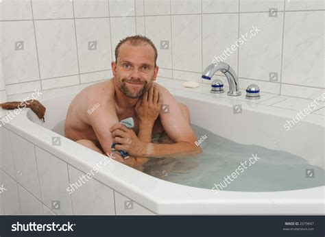 men in the bathroom men bath tub stock photo 2079847 shutterstock