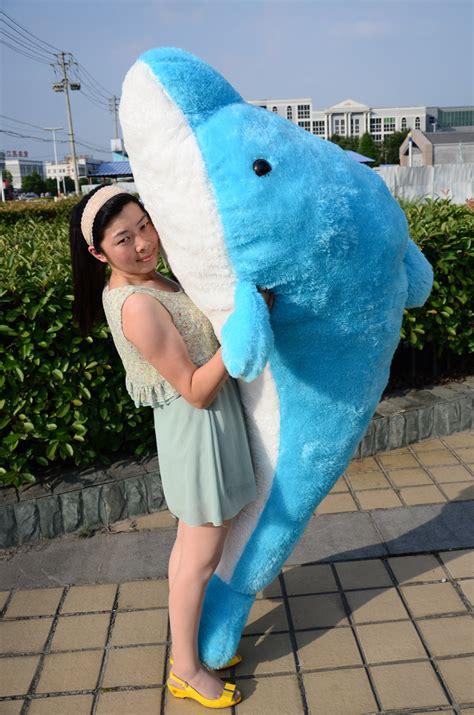 Boneka Dolphin Jumbo Besar 5 dolphin plush images