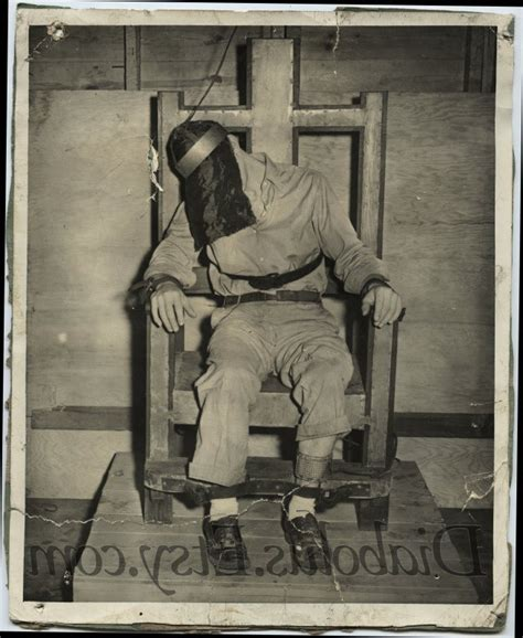 Electric Chair Execution Photos by Electric Chair Execution Www Imgkid The Image Kid