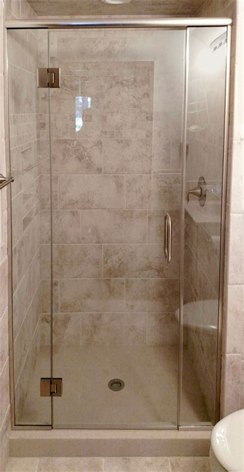 Wisconsin Shower Door by Minocqua Wi Glass Shower Door Area Glass Wisconsin