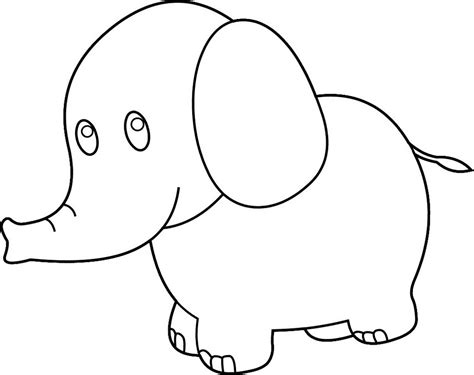 unique elephant coloring pages 47 awesome and free elephant coloring pages gianfreda net