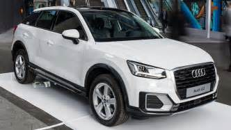audi new car price 2017 audi q2 new car sales price car news carsguide