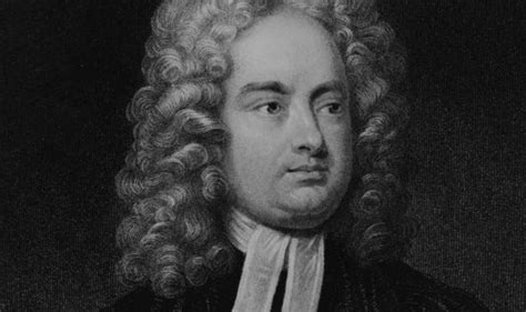biography authors list jonathan swift top 10 facts about the author of gulliver
