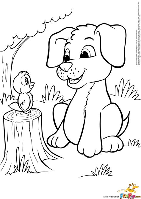 free coloring pages of dogs and puppies photo puppies colouring pages images color sheets