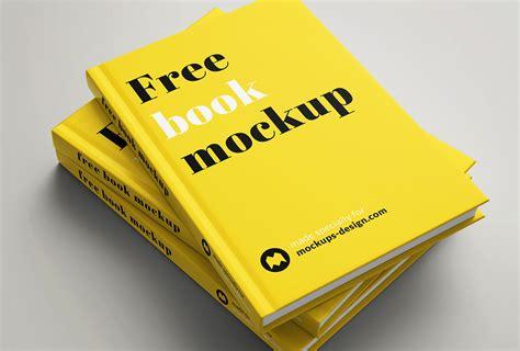 free mockup free book mockup mockups design free premium mockups