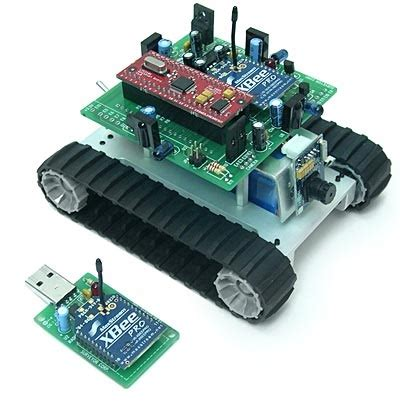 robotic projects for engineering students