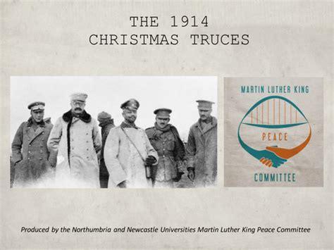 world war one christmas truce by morgantprobinson teaching resources tes