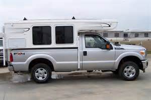 Happijac Bed Hallmark Buyers Guide Pop Up Truck Campers