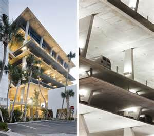 can a parking garage be miami s 1111 lincoln road
