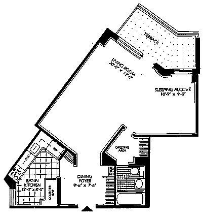 skyview on the hudson rentals bronx, ny | apartments.com