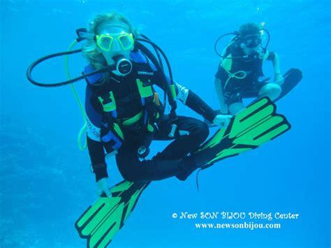dive bijoux and scuba diving new bijou diving center