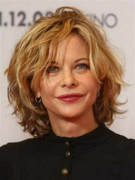 haircuts for in their 50s hairstyles for women in their fifties