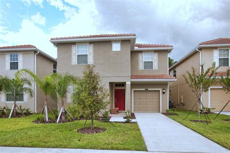 kissimmee vacation homes your home away from home