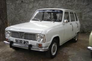 Renault Vi Renault 6