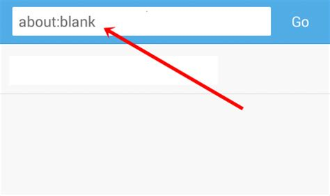 about blank what is about blank page how to remove about blank page