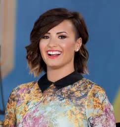 demi hair color for americans demi lovato ombre hair ombre hair color for 2013 short