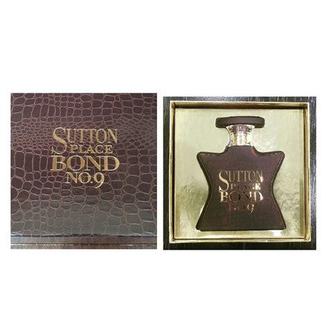 Bond No 9 Sutton Place 100ml Edpfor Unisex discount cologne for at perfumeblvd