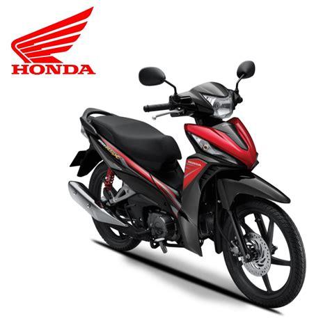 Honda Wave by Honda Wave 110 Rs Racing Www Imgkid The Image Kid