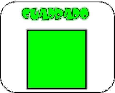 figuras geometricas mas comunes carteles de las figuras geom 233 tricas figura el cuadrado