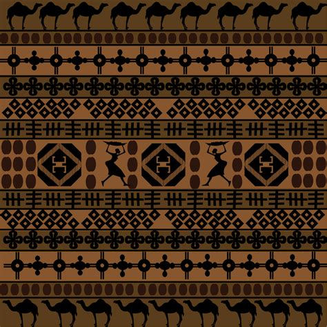 african pattern vector african traditional pattern vector download