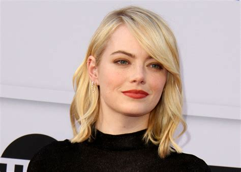 who is actress emma stone emma stone has dethroned jennifer lawrence as hollywood s