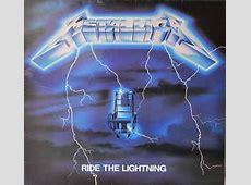 Metallica - Ride The Lightning (Vinyl, LP, Album) | Discogs Metallica Ride The Lightning Tour