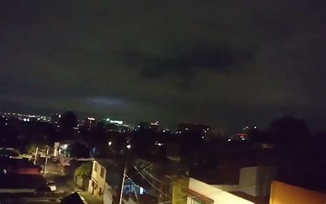 Green Flash Detox бад by Mysterious Green Flashes Light Up Mexico City During
