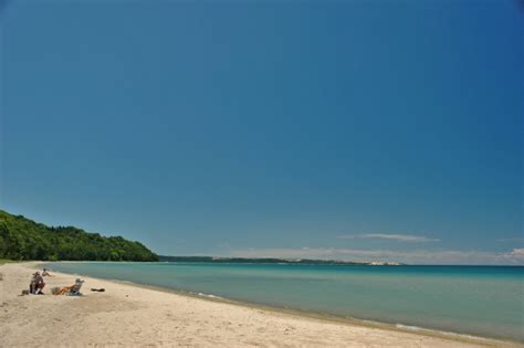 friendly beaches in michigan traverse city michigan named one of summer s top 10 trips