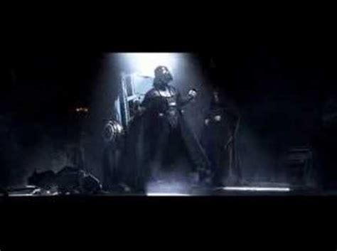 Darth Vader Nooo Meme - darth vader says nooooooo youtube