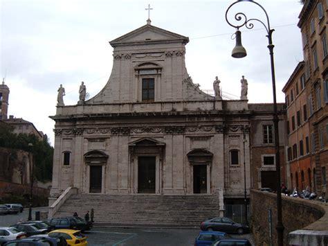 santa della consolazione chiesa di santa della consolazione roma