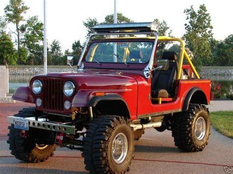 80 jeep jeepcj