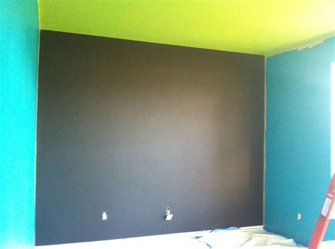 chalkboard paint peeling pin by certapro painters of clifton on colorful ceilings