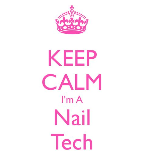 Nail Technician by Nail Tech Quotes Quotesgram