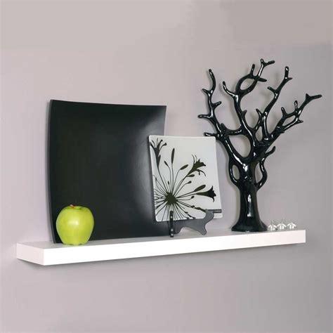 29 Inch Bookshelf 29 Inch Silhouette Floating Shelf In Wall Mounted Shelves