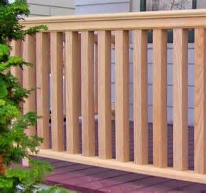 Wooden Porch Spindles Traditional Cedar Porch Balusters Square Spindles