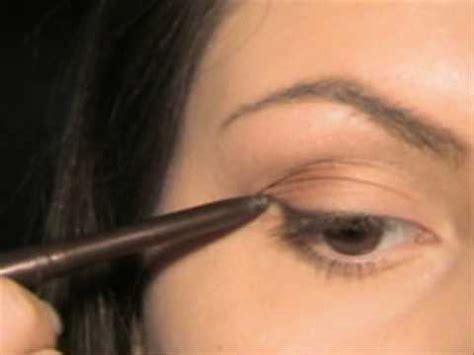 makeup tutorial occhi castani makeup tutorial per uno sguardo intenso ed occhi pi 249