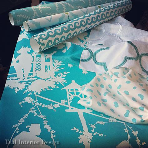 Teal Wallpaper Interior Design by Teal Wallpaper Interior Design Interior Exterior Doors