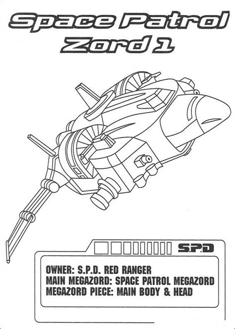 power rangers in space coloring pages free coloring pages of black ranger dino