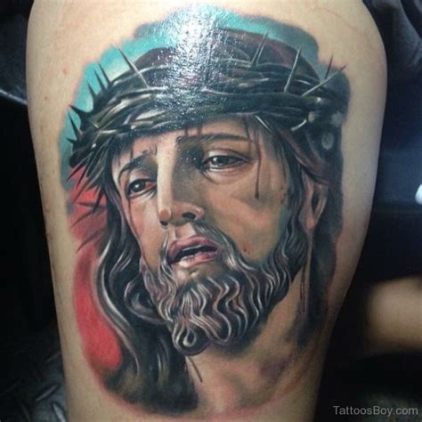 tattoo in jesus jesus tattoos tattoo designs tattoo pictures page 17