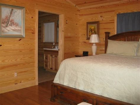 Cabins In Bismarck Ar by Country Charm Log Cabins Prices Lodge Reviews